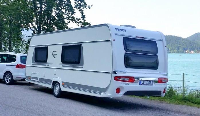 Fendt Wohnwagen Mit Etagenbett : Wohnwagen fendt saphir 550 für 5 personen 26473841 campanda.at
